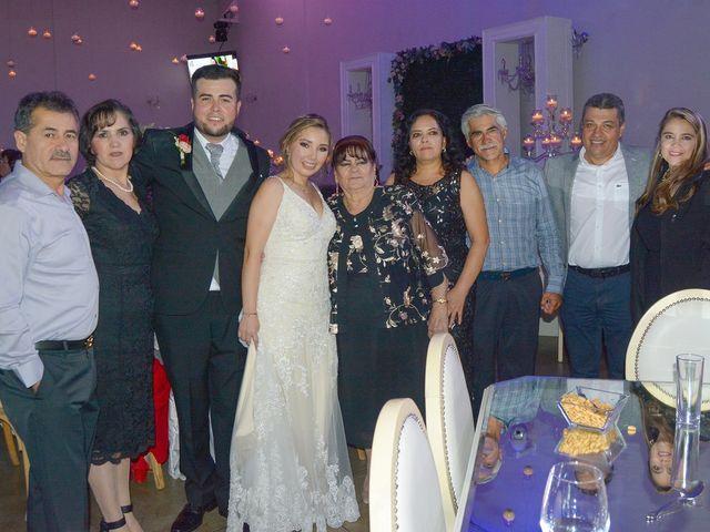 La boda de Sergio y Vanesa en Guadalajara, Jalisco 78