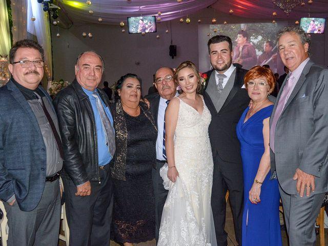 La boda de Sergio y Vanesa en Guadalajara, Jalisco 79