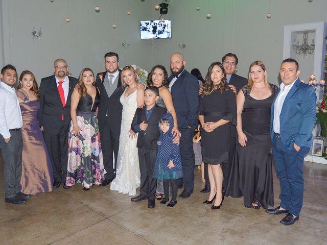 La boda de Sergio y Vanesa en Guadalajara, Jalisco 81