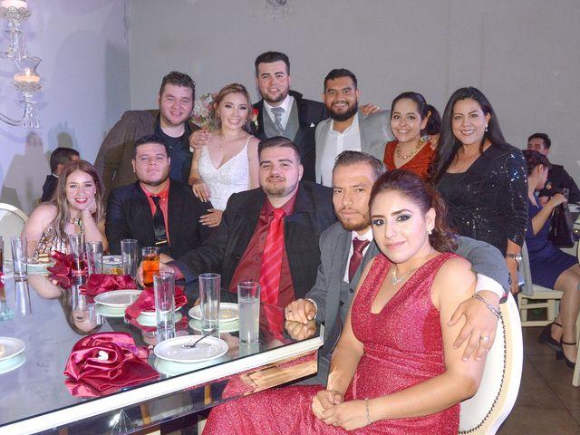 La boda de Sergio y Vanesa en Guadalajara, Jalisco 83