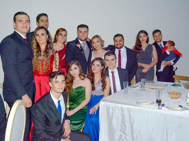 La boda de Sergio y Vanesa en Guadalajara, Jalisco 84