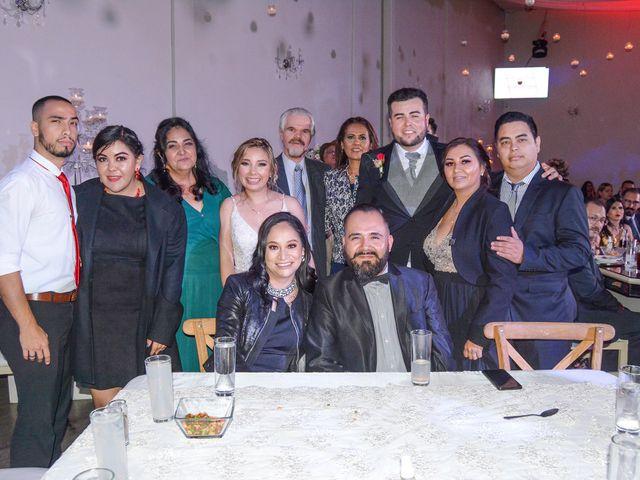 La boda de Sergio y Vanesa en Guadalajara, Jalisco 86