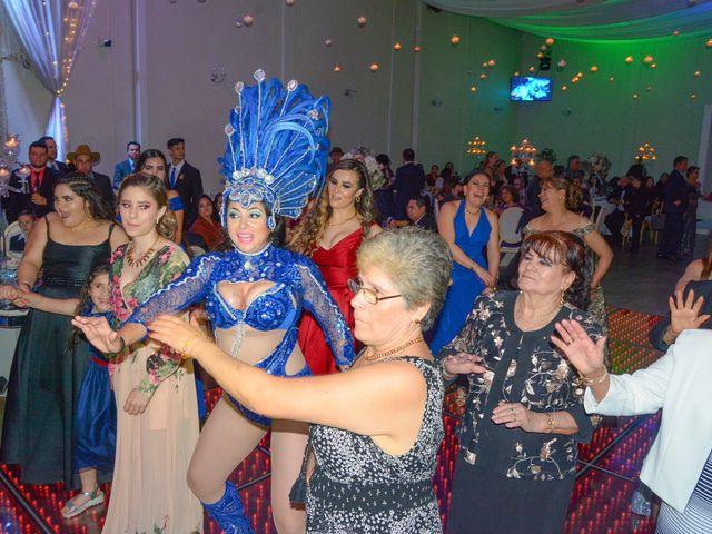La boda de Sergio y Vanesa en Guadalajara, Jalisco 88