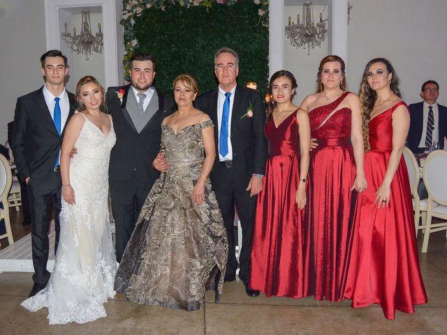 La boda de Sergio y Vanesa en Guadalajara, Jalisco 93