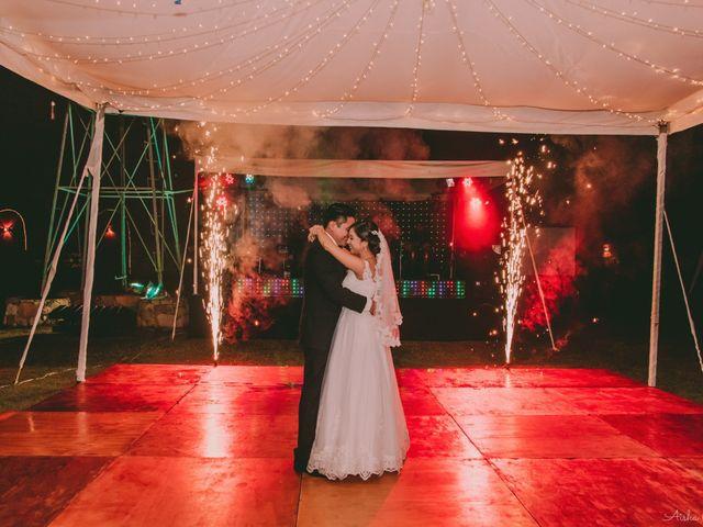La boda de Ángel y Liza en Mérida, Yucatán 1
