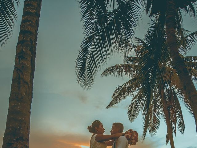 La boda de Hery y Brenda en Cancún, Quintana Roo 28