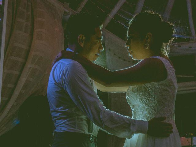 La boda de Hery y Brenda en Cancún, Quintana Roo 31