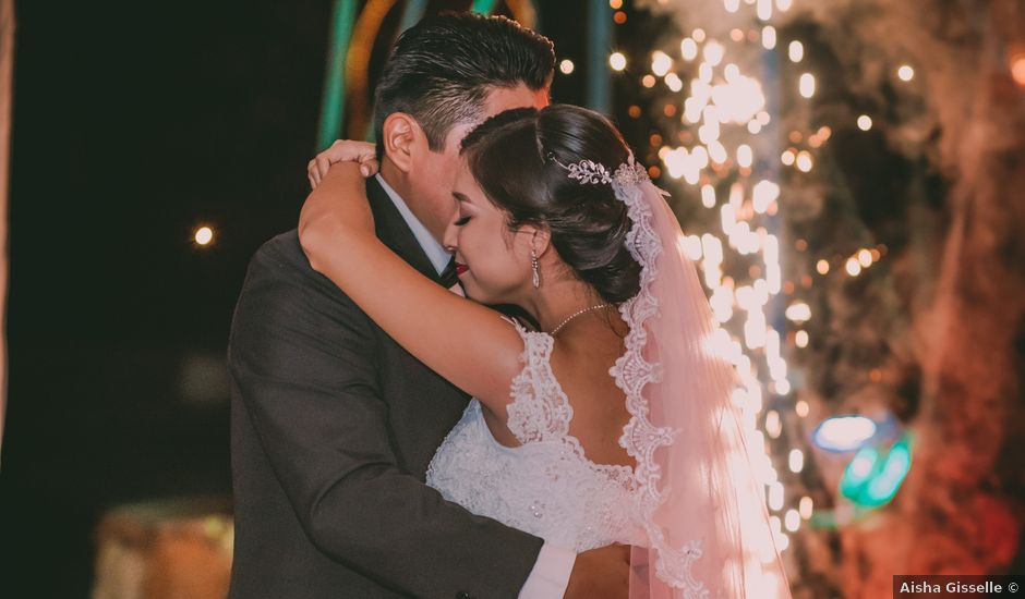 La boda de Ángel y Liza en Mérida, Yucatán