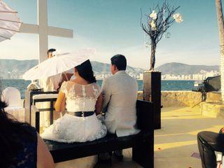 La boda de Perla  y Joseph  3