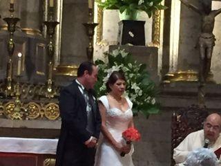 La boda de Gloria y Diego 1