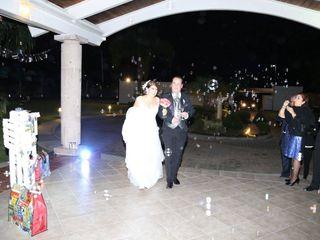 La boda de Gloria y Diego 2