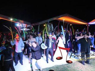 La boda de Nayeli y Sergio 2