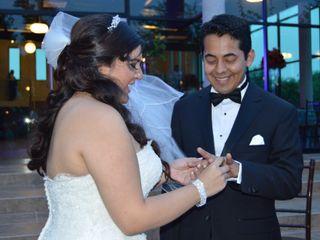 La boda de Raúl y Fernanda 2