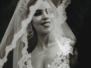 La boda de Diana y Edgar 1