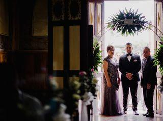 La boda de Diana y Edgar 3