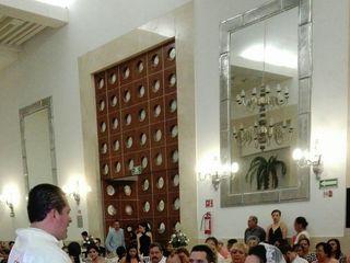 La boda de Montserrat y Fernando 3