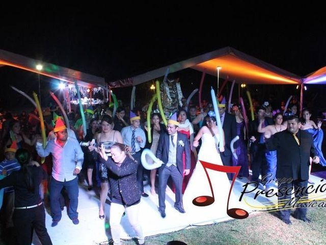 La boda de Sergio y Nayeli en Mérida, Yucatán 1