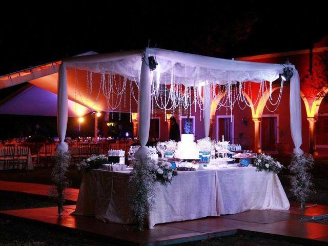 La boda de Sergio y Nayeli en Mérida, Yucatán 2