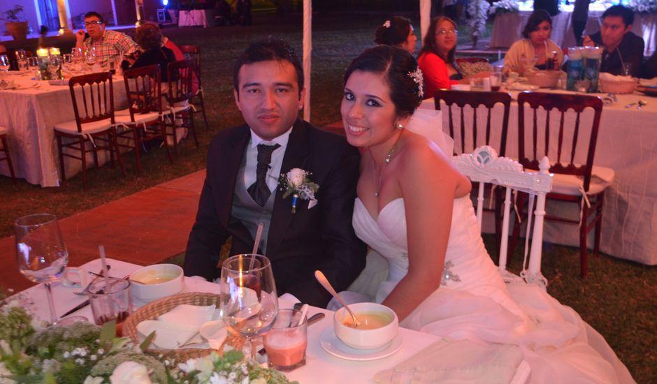 La boda de Sergio y Nayeli en Mérida, Yucatán