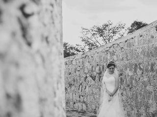La boda de Nayelli y Mauricio 2