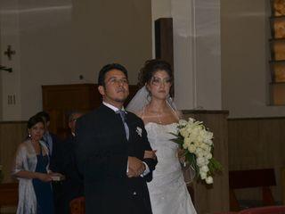 La boda de Iván y Ana 1