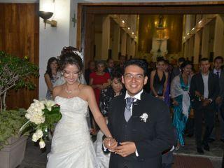 La boda de Iván y Ana 3