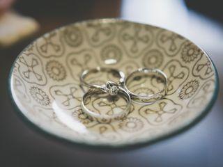 La boda de Stephanie y Daniel 1