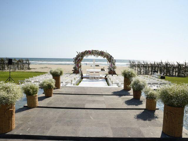 La boda de David y Ashanti en Acapulco, Guerrero 8