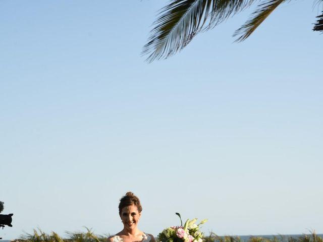 La boda de David y Ashanti en Acapulco, Guerrero 15