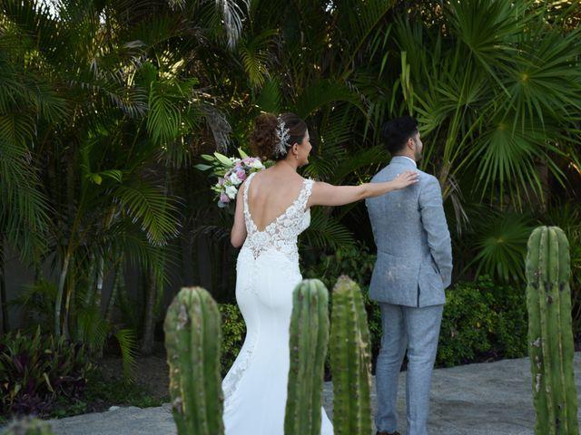 La boda de David y Ashanti en Acapulco, Guerrero 16