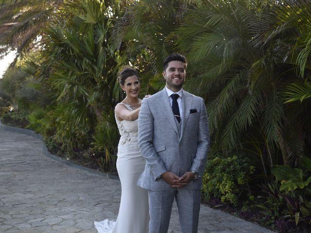 La boda de David y Ashanti en Acapulco, Guerrero 17