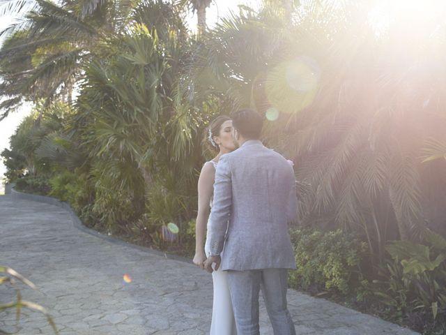 La boda de David y Ashanti en Acapulco, Guerrero 19