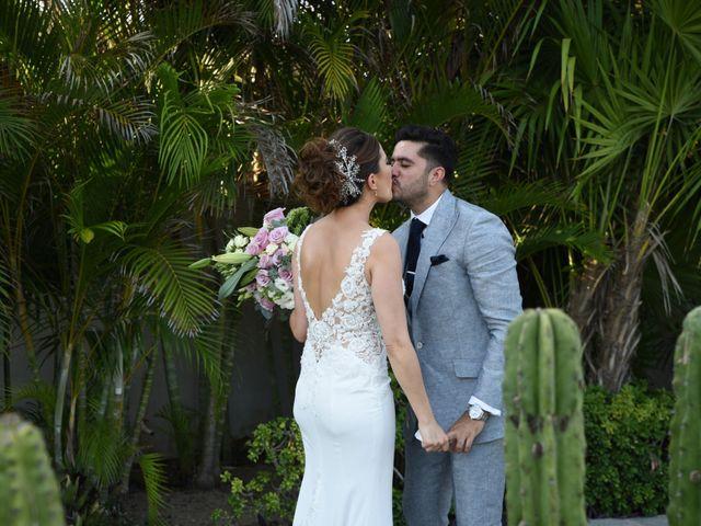 La boda de David y Ashanti en Acapulco, Guerrero 20