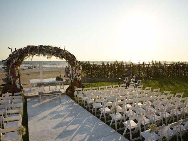 La boda de David y Ashanti en Acapulco, Guerrero 21