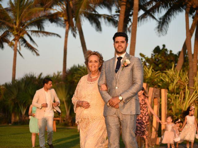 La boda de David y Ashanti en Acapulco, Guerrero 22
