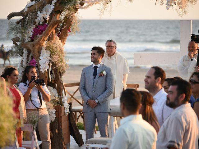 La boda de David y Ashanti en Acapulco, Guerrero 23