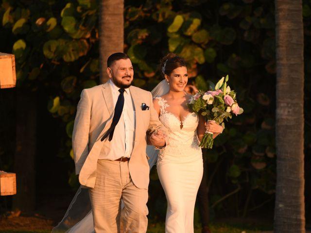 La boda de David y Ashanti en Acapulco, Guerrero 24