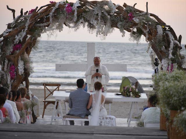 La boda de David y Ashanti en Acapulco, Guerrero 25