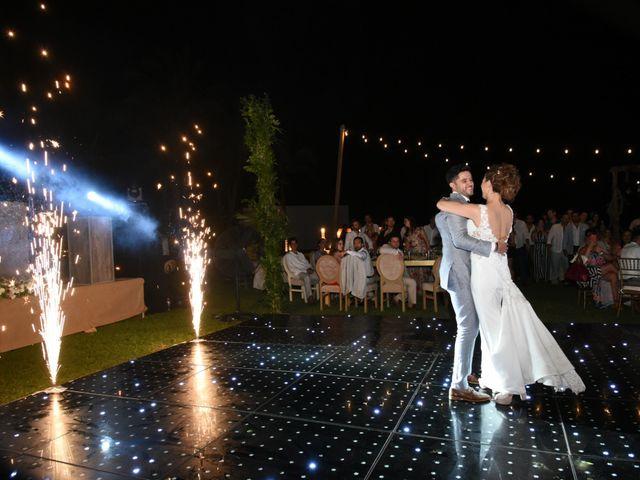 La boda de David y Ashanti en Acapulco, Guerrero 27