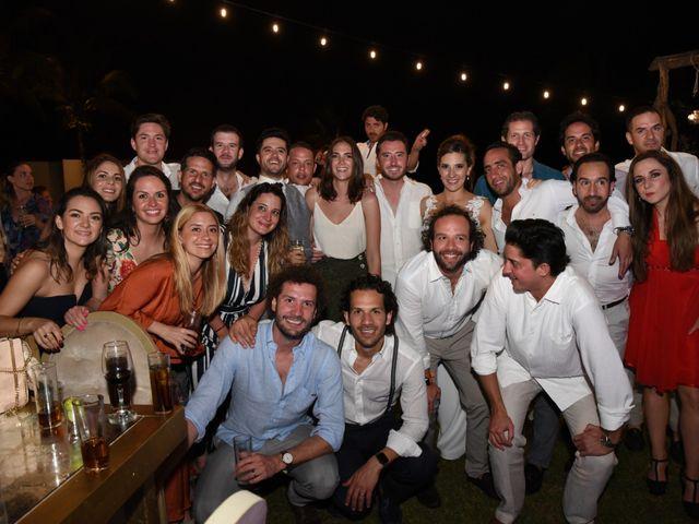 La boda de David y Ashanti en Acapulco, Guerrero 29