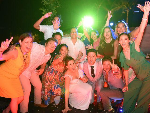 La boda de David y Ashanti en Acapulco, Guerrero 30