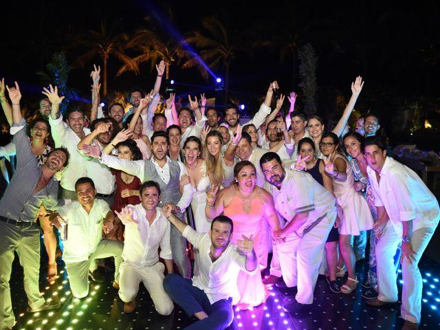La boda de David y Ashanti en Acapulco, Guerrero 31
