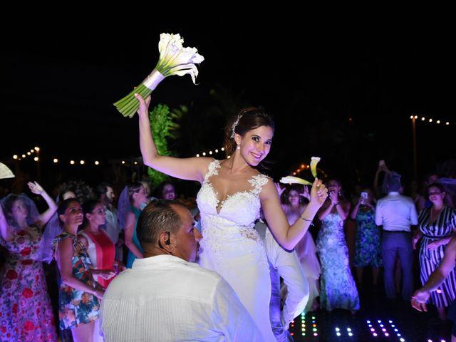 La boda de David y Ashanti en Acapulco, Guerrero 32