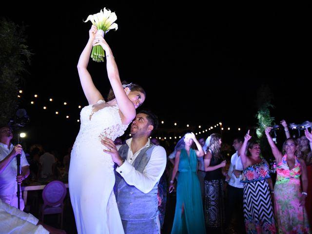 La boda de David y Ashanti en Acapulco, Guerrero 33