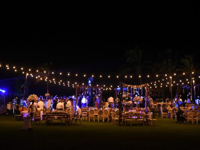 La boda de David y Ashanti en Acapulco, Guerrero 34