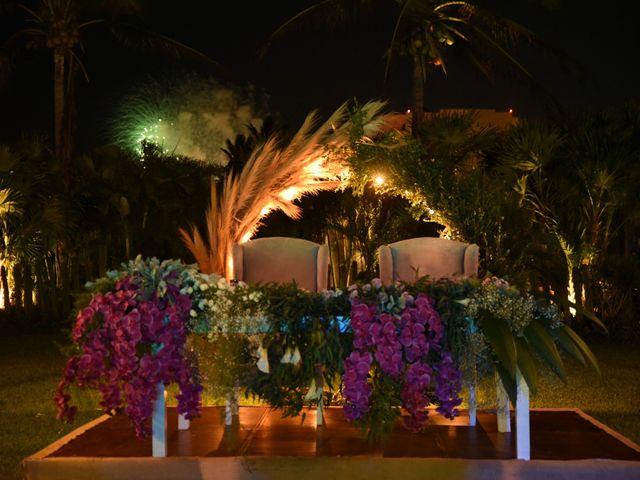 La boda de David y Ashanti en Acapulco, Guerrero 35