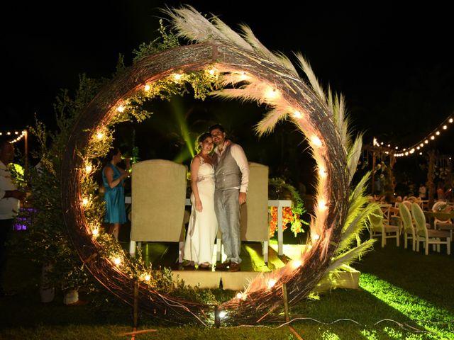 La boda de David y Ashanti en Acapulco, Guerrero 36