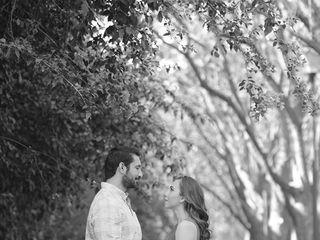 La boda de Lizbeth y Humberto 1