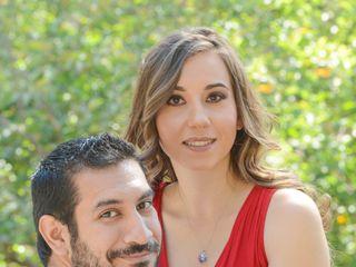 La boda de Lizbeth y Humberto 3