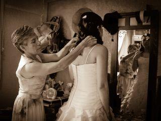 La boda de Judith y Ricardo 2